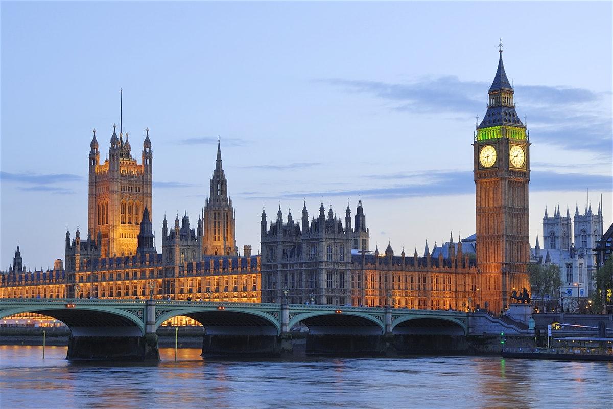 SIBOS LONDON 2019