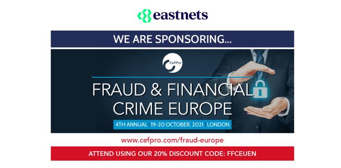 Fraud and Financial Crime EU - Physical Event 2021