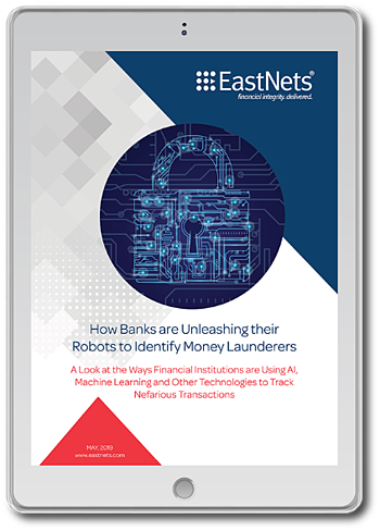 EastNets - Financial Integrity  Delivered | Payment Solutions Company