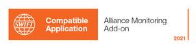SWIFT Compatible Application Alliance Monitoring Add on 2021_web