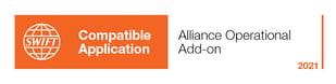 SWIFT Compatible Application Alliance Operational Add on 2021_web-3