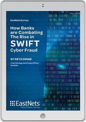 Download the SWIFT Cyber Fraud Survey Report-1
